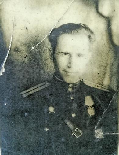 Фадюшин Константин Иванович