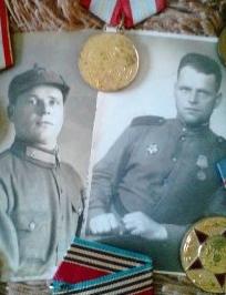 Малинов Александр Гаврилович