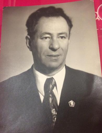 Туровский Яков Моисеевич