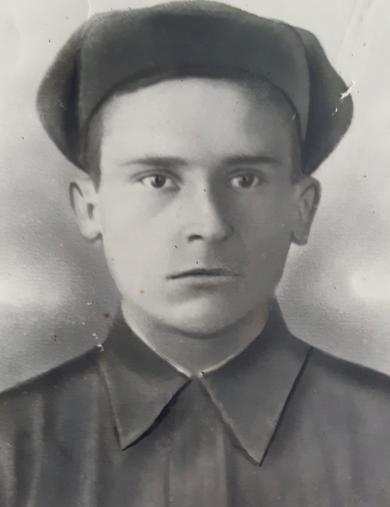 Никаноров Алексей