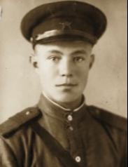 Чугунов Иван Васильевич