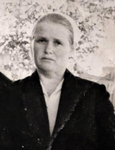 Байдалина Евдокия Дмитриевна