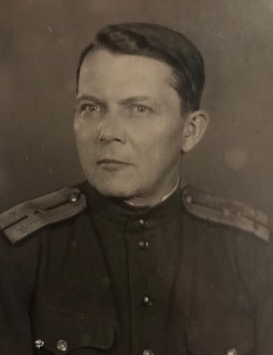 Суслин Иван Алексеевич