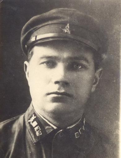 Самусь Максим Петрович