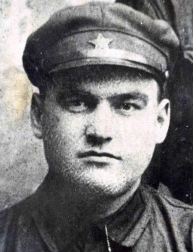 Федосеев Алексей Федорович