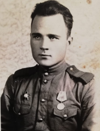 Лысенко Василий Федосеевич