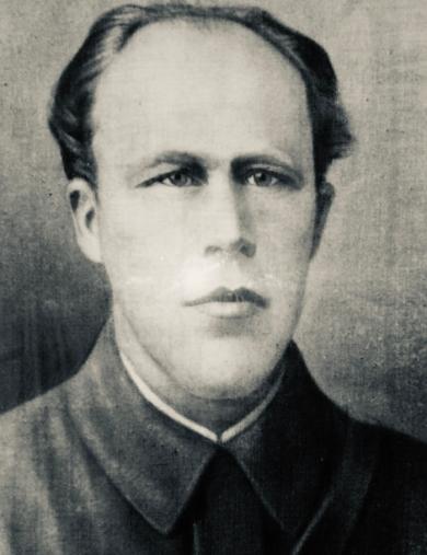 Рогачев Дмитрий Александрович