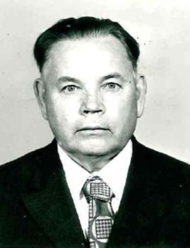Дьяков Михаил Георгиевич