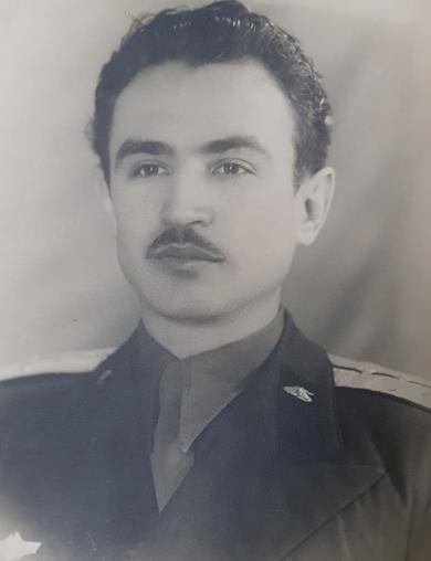 Хардиков Герман Гаврилович