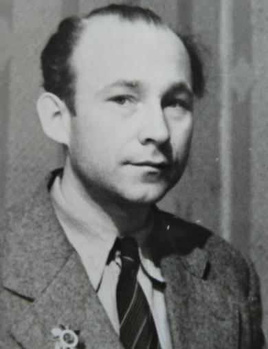Вульфсон Валентин Александрович