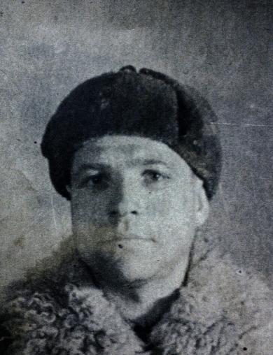 Гусак Никита Трофимович