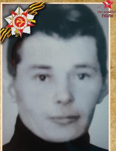 Балакин Михаил Егорович