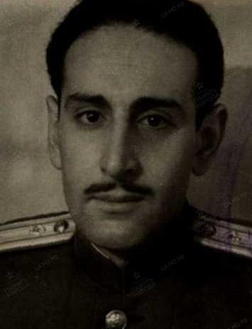 Шапиро Лев Моисеевич