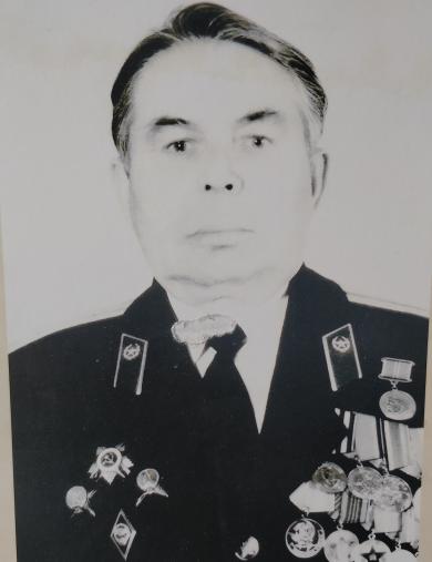 Онищенко Александр Григорьевич