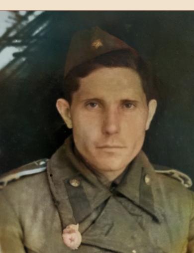 Никифоров Леонид Алексеевич