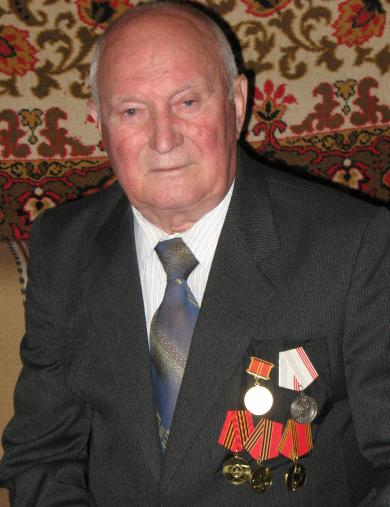 Чулков Алексей Егорович