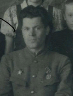 Глухов Алексей Иванович