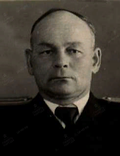 Дубасов Василий Степанович