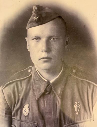 Мазунин Алексей Филиппович