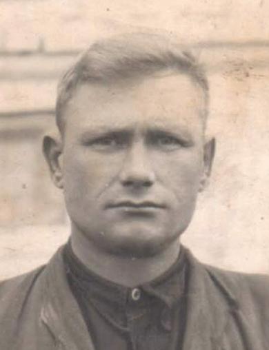 Прошин Михаил Иванович