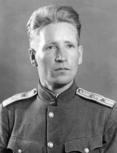 Рожков Евгений Петрович
