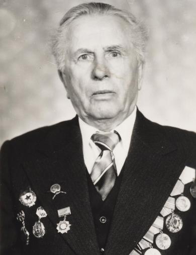 Чепилко Александр Александрович