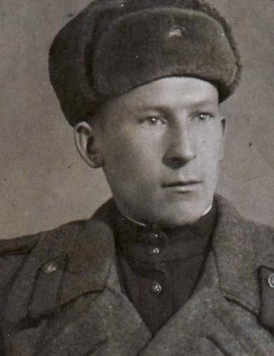 Крылович Станислав Иосифович