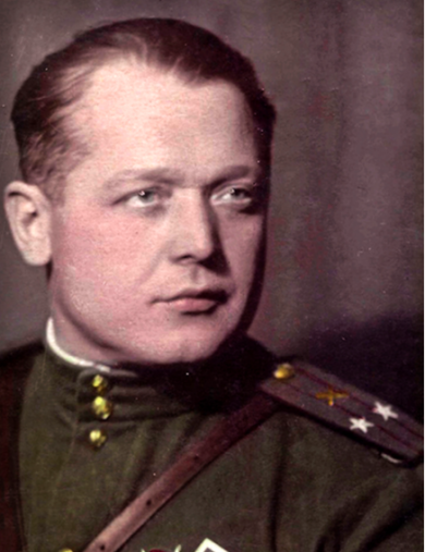 Титов Георгий Иванович