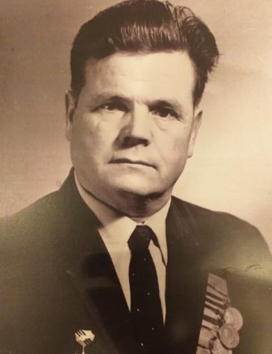 Евсеев Николай Федорович