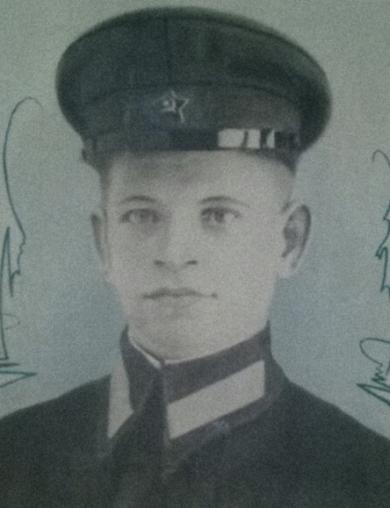 Носков Николай Николаевич