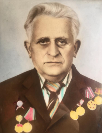 Самуилов Пётр