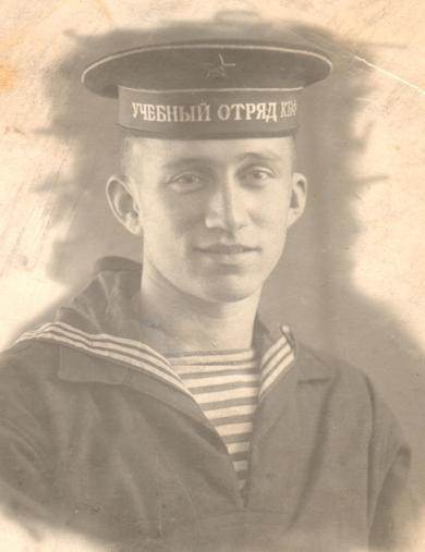 Герасимов Виктор Васильевич