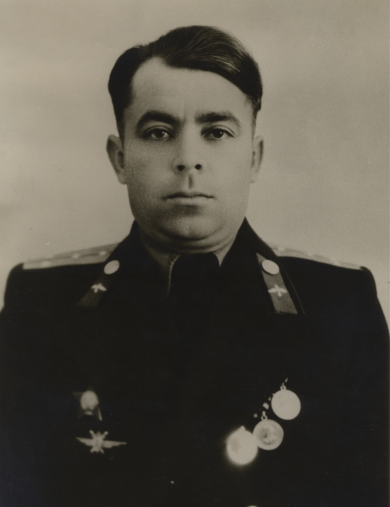 Кравченко Александр Иванович