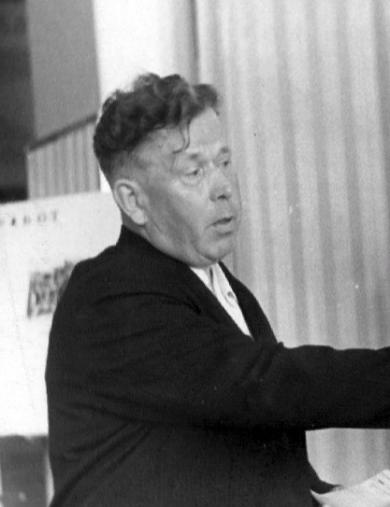 Добролюбов Леонид Иванович