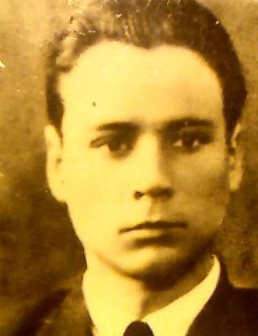 Дудичев Григорий Иванович