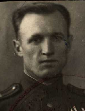 Бобровицкий Николай Трофимович