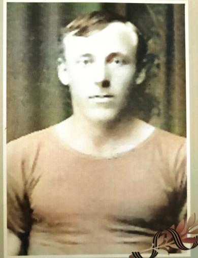 Новиков Александр Иванович