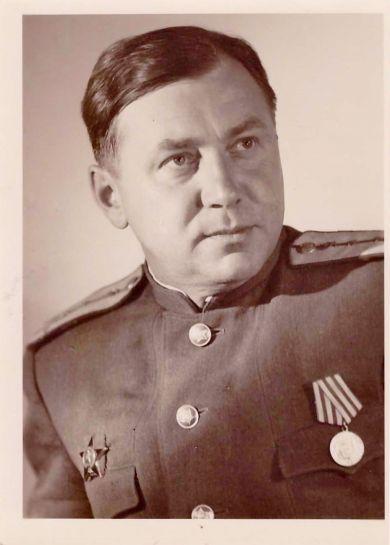 Власенко Сергей Елисеевич