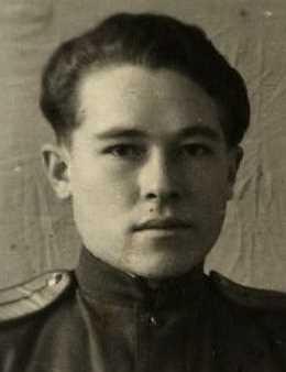 Мерецков Иван Иванович