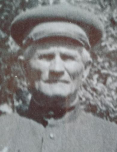 Толстов Василий Егорович