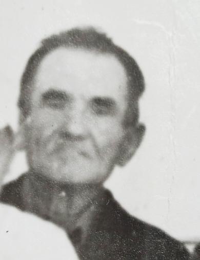 Степанов Василий Архипович