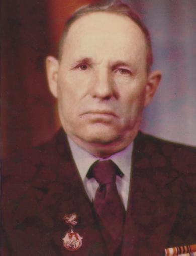Чулкин Куприян Ермилович