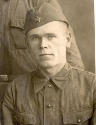 Ковалёв Александр Васильевич