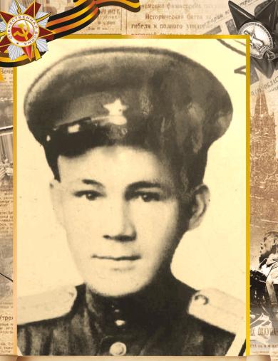Логиновский Анатолий Алексеевич
