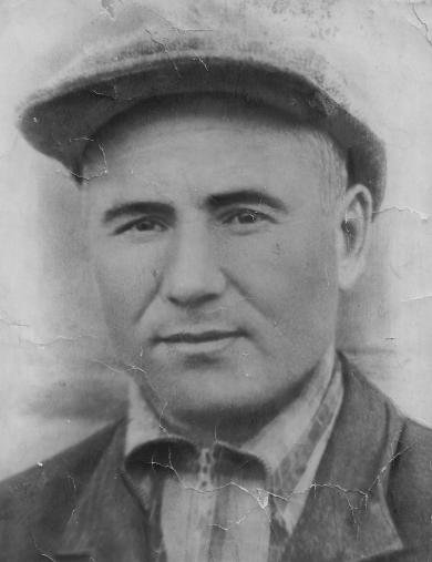 Русинов Иван Иванович
