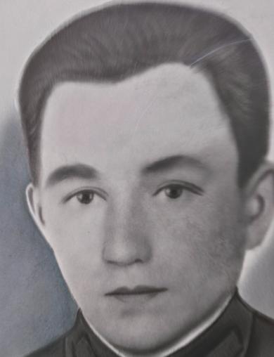 Гимадиев Исмагил Галиахметович
