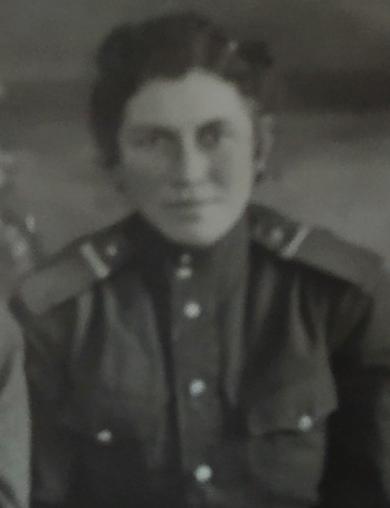 Баранова Екатерина Петровна