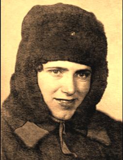 Иванова Мария Ивановна
