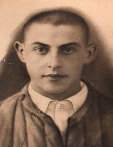 Лукидис Георгий Абрамович