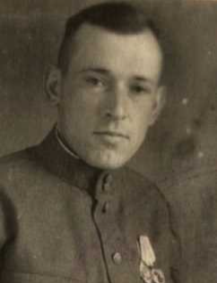 Астафьев Николай Степанович